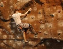 C-Leg Climber